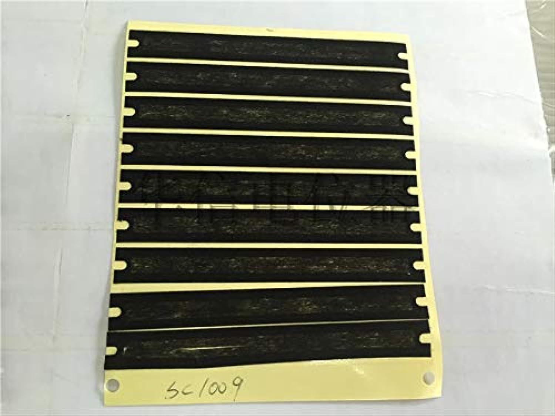 27pcs SC1009N 125mm dustproof Predective Film dust Sheet for Small Slide Fader Potentiometer