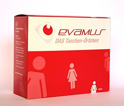 evamus - DAS Taschenörtchen für Frauen, VE 5 Stück