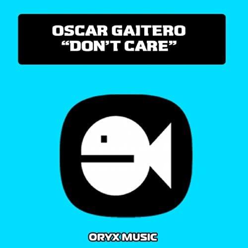Oscar Gaitero