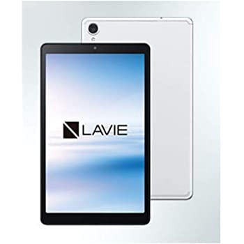 NEC LAVIE Tab E PC-TAB08F01 Android 9.0メモリー3GB ストレージ 32GB 8型ワイド FHD IPS MediaTek Helio P22T