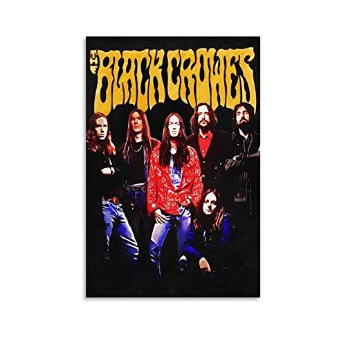 Póster de The Black Crowes Band (30 x 45 cm)