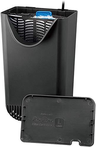 Aqueon Quietflow E Internal Power Filter, 40 Gallon