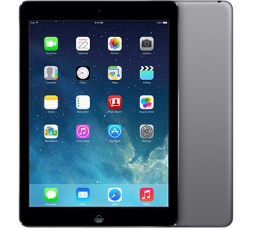 Apple iPad Air 1 Tablet 16GB, Wi-Fi/LTE, Grigio