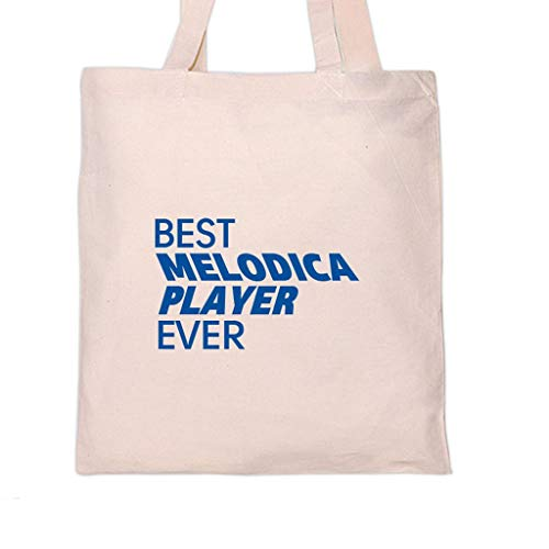 Custom Brother - BEST MELODICA EVER Tote Bag