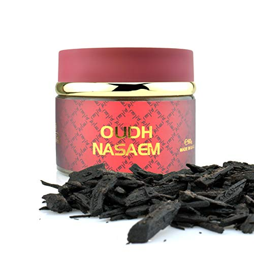 Arabian Aroma Oudh Nasaem 60 GMS (Nabeel Oudh Touch Me) / Oud / Oudh / Räucherstäbchen
