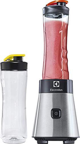 Electrolux Batidora de vaso Good to Go ESB2500, 300 W, Plástico, Gris