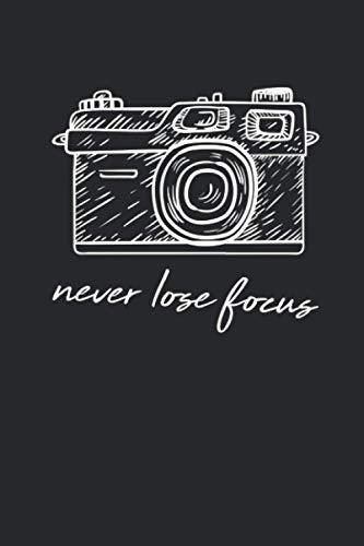 Never Lose Focus: Lustiges Fotografen...