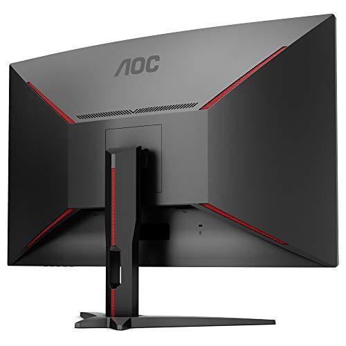 AOC Gaming CQ32G1 - 6