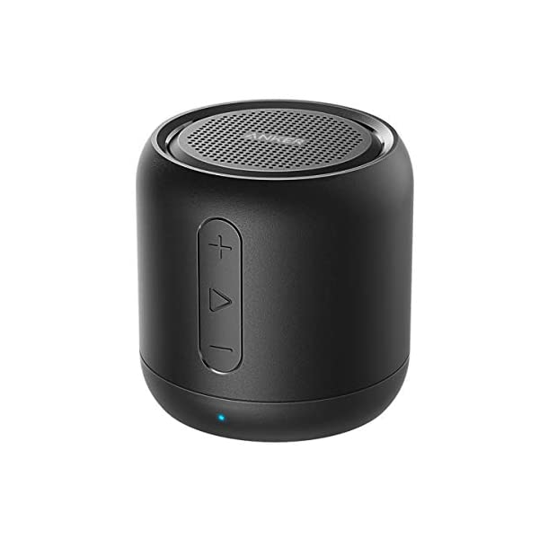 Portable Bluetooth Speaker Micro SD Support 3