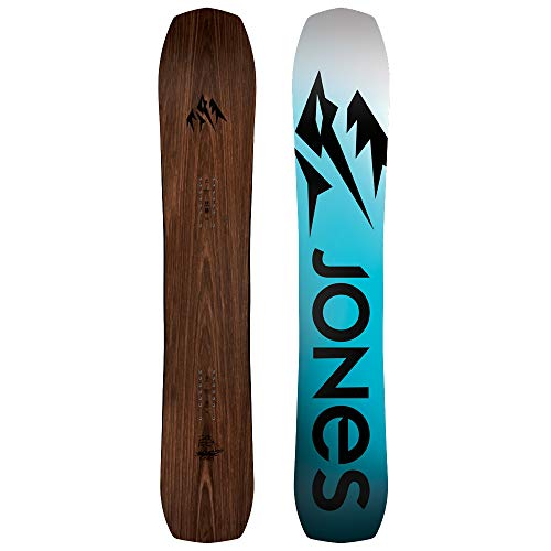 Jones Flagship Wide Snowboard 2021, 165W