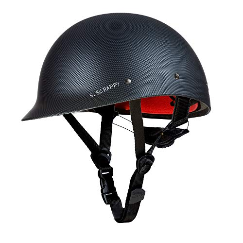 Shred Ready 2019 Super Scrappy Whitewater Helmet