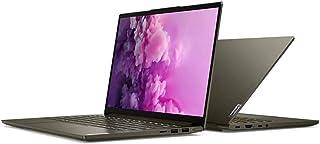 Lenovo IdeaPad Slim 7 ノートパソコン 14インチ FHD (1920 x 1080) IPS 300 nits、第10世代 Intel i7-1065G7、Iris Plus Graphics、12GB DDR4、512G...