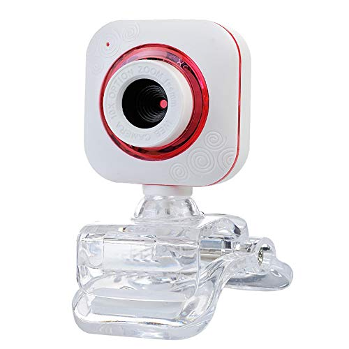 Acreny Digital Externe Webcam Camera Ingebouwde Microfoon Camera's USB Connect A39 Driverless