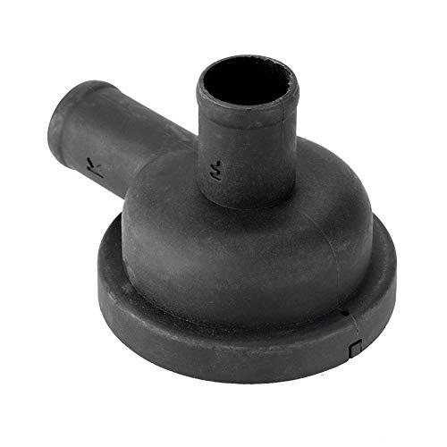 Hlyjoon PCV Válvula de Ventilación del Cárter del Motor Válvula de Ventilación del Cárter Ajuste para A4 A6 TT 06A 129101 D