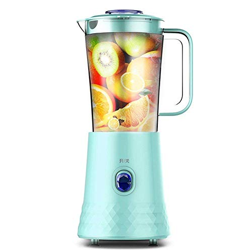 Hefacy Juicer machines,Mixer Stainless Steel minced meat, crushed ice, dry grinding, mixing, mixing, milk shake, juicer peng