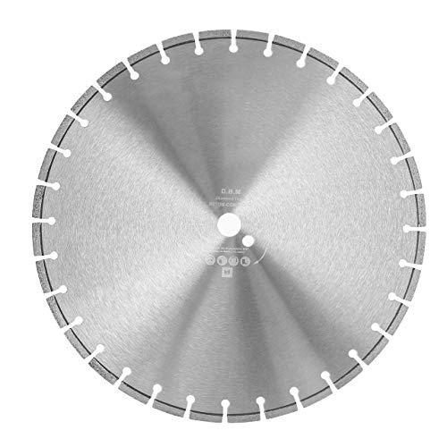 Preisvergleich Produktbild Diamant Trennscheibe,  Beton Standard,  450x25.40x10,  für Altbeton,  Betonstahl,  andere harte Materialien