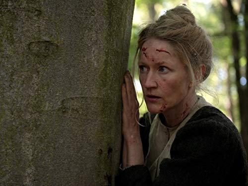 Mary Webster: The Witch of Hadley
