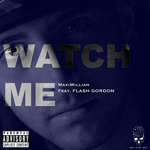 Maximillian feat. Flash Gordon