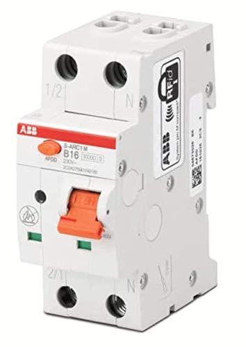 Status SRCDX3 Power Circuit Breaker White