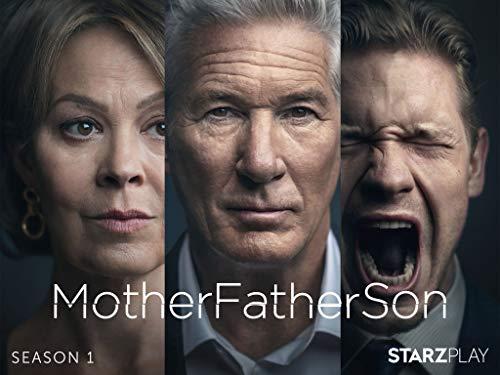 MotherFatherSon - Season 1