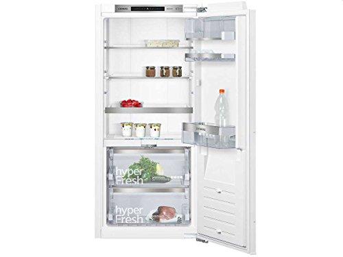 Siemens KI41FAD40 iQ700 Kühlschrank / A+++ / 122,1 cm Höhe / 80 kWh/Jahr / super Cooling