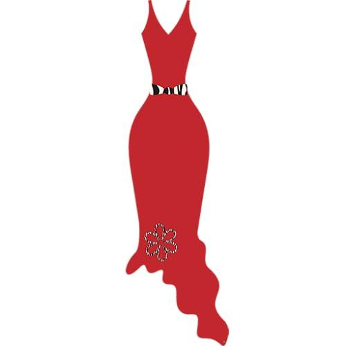 Projetar um Vestido de Festa