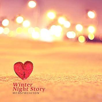 Winter Night Story