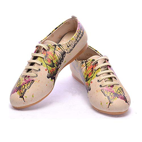 GOBY Slv1 - Zapatos Mujer