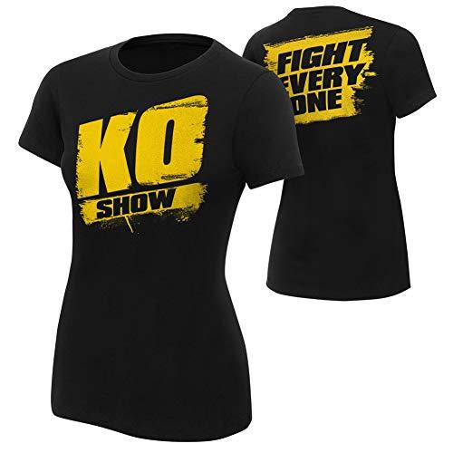 wwe big show t shirt - 4