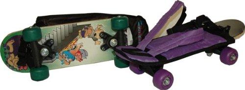 Score Direct - 451 - Vélo et Véhicule pour Enfants - Skateboard - Modèle aléatoire