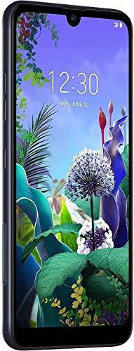 LG Q60 Smartphone - 64GB - 3GB RAM - Dual Sim - Aurora Black