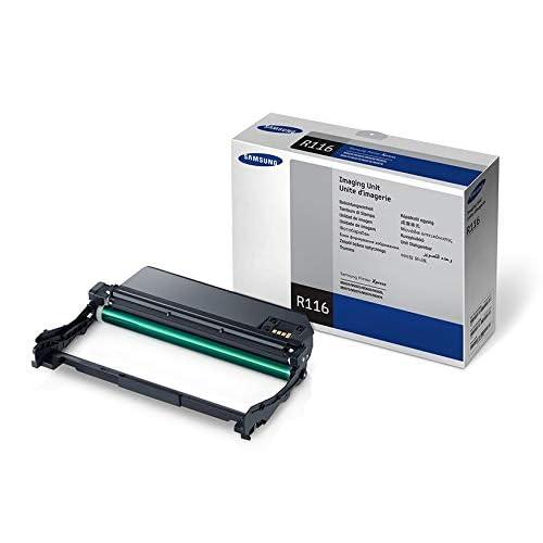 Samsung MLT-R116 SV134A Tamburo Toner Originale, 9000 Pagine, Compatibile con le Stampanti Laserjet Xpress M2825ND, M2825DW, M2625D, M2675FN, M2835DW, M2875FD, M2875FW, M2885FW, Nero