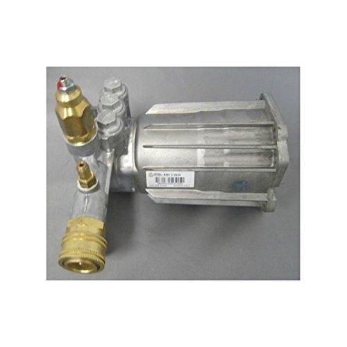 Annovi Reverberi 2400 Psi Pressure Washer Pump RMV2.2G24 EZ, 2400 psi, 2.2 GPM with Thermal Relief Protection Valve