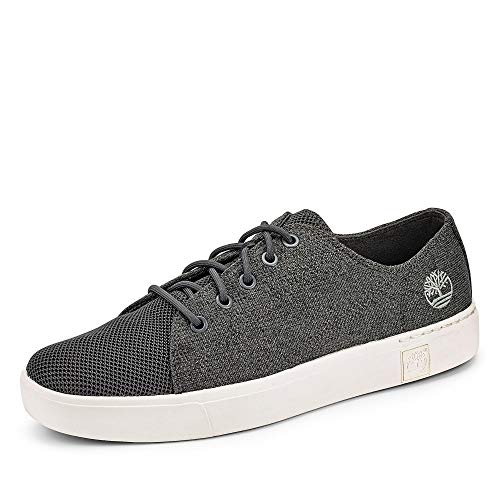 Timberland Baskets Amherst Flexi Knit Oxford Homme