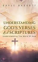 Understanding God's Verses And Scriptures