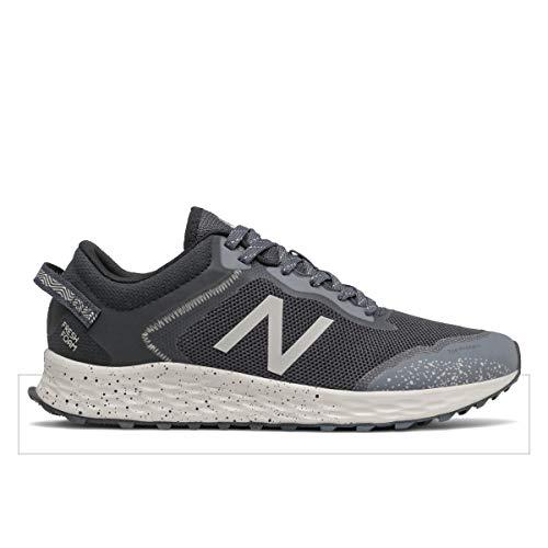 New Balance MTARISCK_43, Zapatillas de Running Hombre, Gris, EU