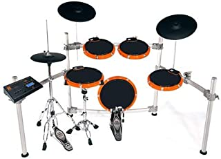 2box electronic drums