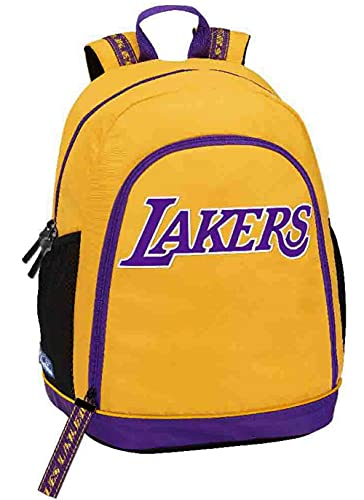 Panini Mochila organizada NBA Los Angeles Lakers Free Time 64755