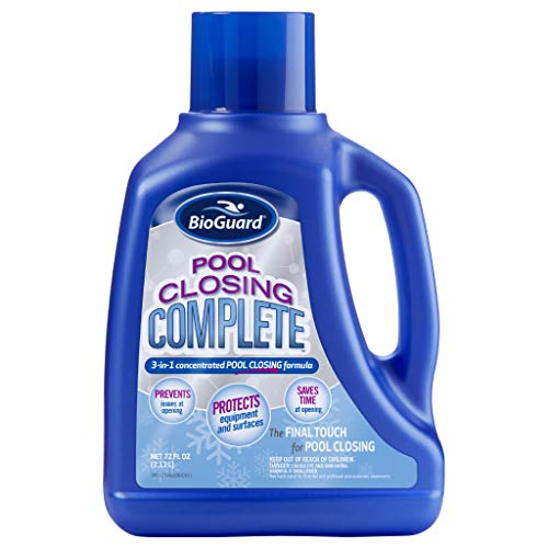 BioGuard Pool Closing Complete (72 oz)