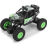 HS EnterpriseRC Cars Off-Road Rock Crawler Truck Vehicle 2.4Ghz 2WD 1: 20 Radio