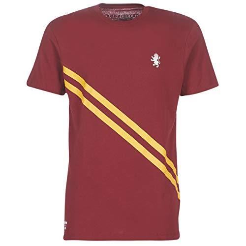 Vans Harry Potter Gryffindor SS T-Shirts & Poloshirts Hommes Rot - XXL - T-Shirts