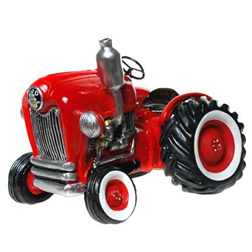 Spardose,Sparbüchse  Traktor