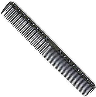 YS Park 336 Fine Cutting Grip Comb - Graphite