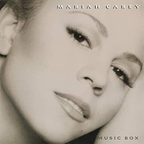 Music Box [Vinilo]