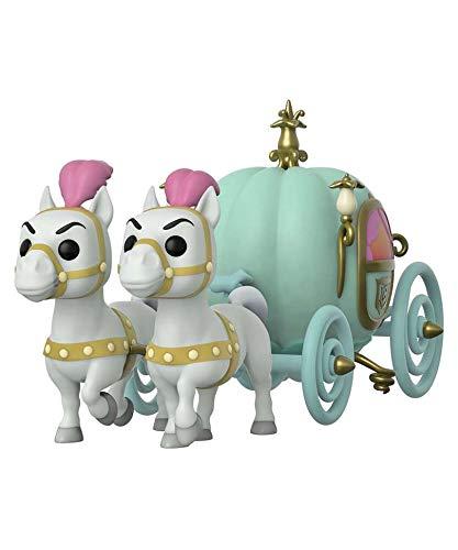 Unko Pop! Disney – Cinderella Cenicienta – Cinderella Carriage #78
