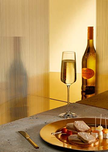 La Gioiosa Bianco Frizzante Perlwein (6 x 0.75 l) - 6
