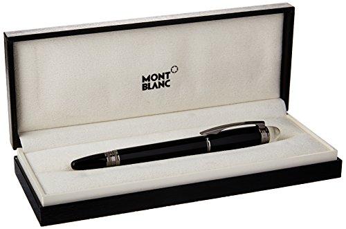 Montblanc MB 105656 StarWalker Penna roller a inchiostro liquido, nero