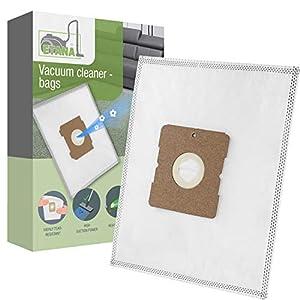 Etana Bolsa para aspiradora Compatible con UFESA AT 4201-10 Unidades de Bolsa de Polvo Incl. microfiltro