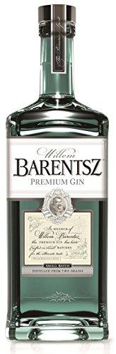 Barentsz Gin Original Gin (1 x 0.7 l)