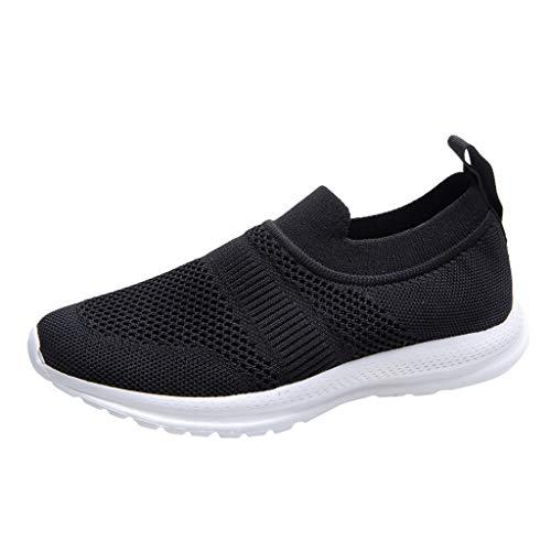 Zapatillas Deportivas de Mujer Running Verano 2020 PAOLIAN...